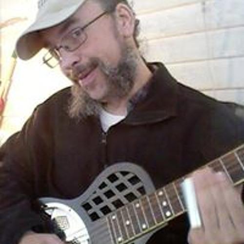 Christopher Doe's avatar