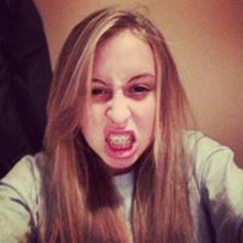 Grace McKeown's avatar