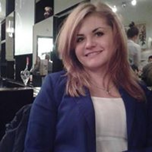 Monika Żak's avatar