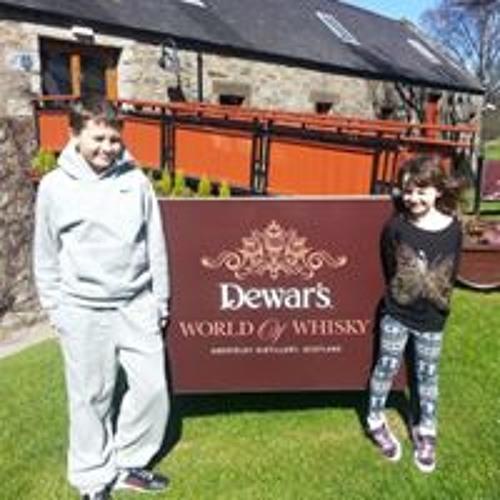 David Dewar's avatar