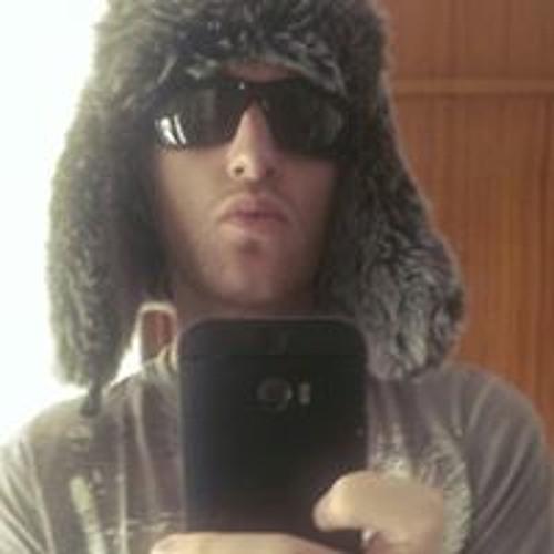 Dino Tsafandakis's avatar