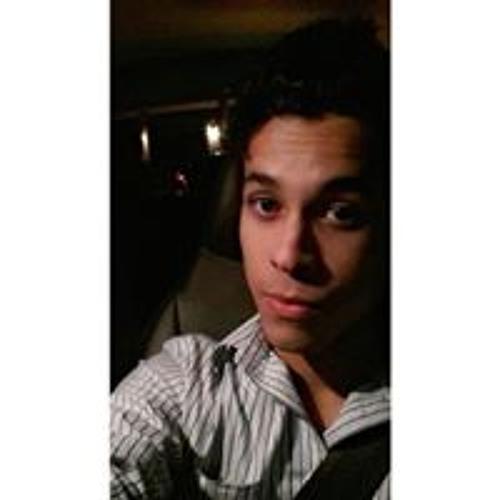 Benjamin J. Rodríguez's avatar