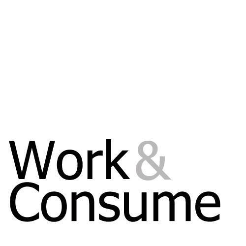 Work & Consume's avatar