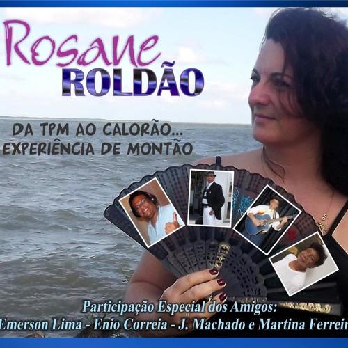 Rosane  Roldão's avatar