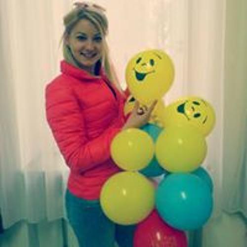 Codruta Georgiana Briciu's avatar