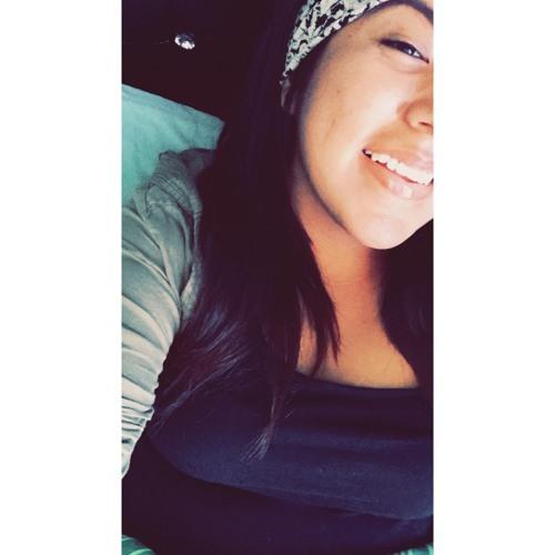 Joselyn Cordero 1's avatar