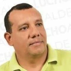 Luis Escorcia