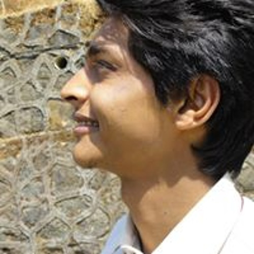 Pratik Vadodariya's avatar