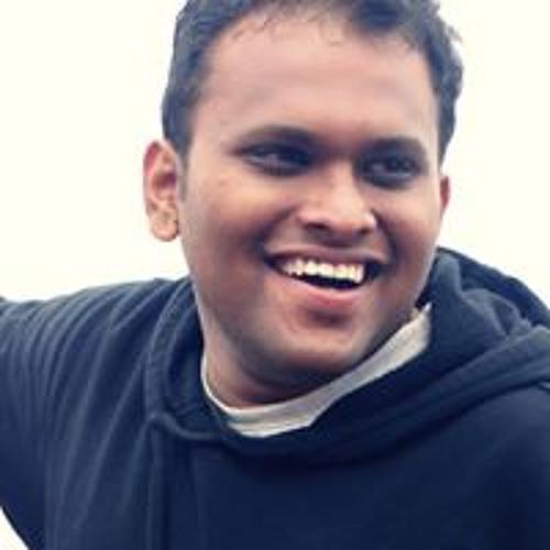 Akshay Vishwas's avatar