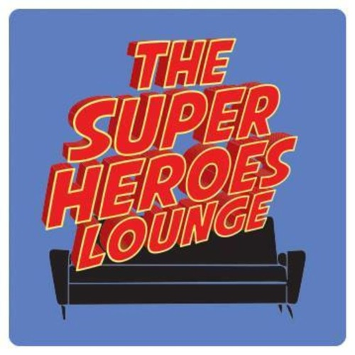 The Superheroes Lounge's avatar