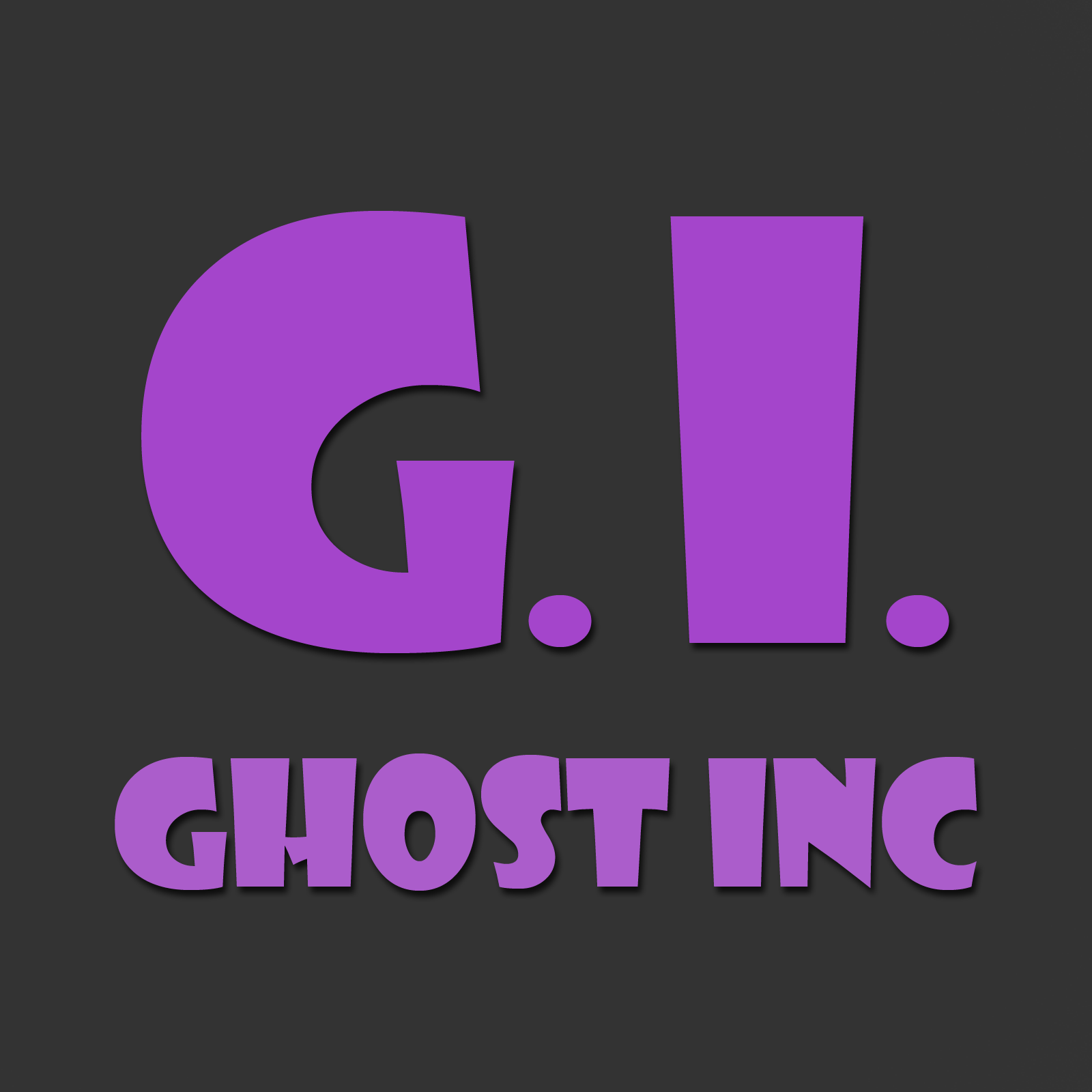 Ghost Inc. Podcast