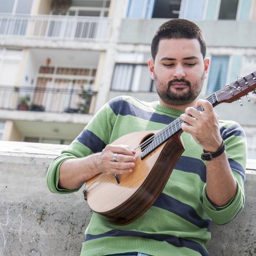 Jorge Torres-Mandolina's avatar