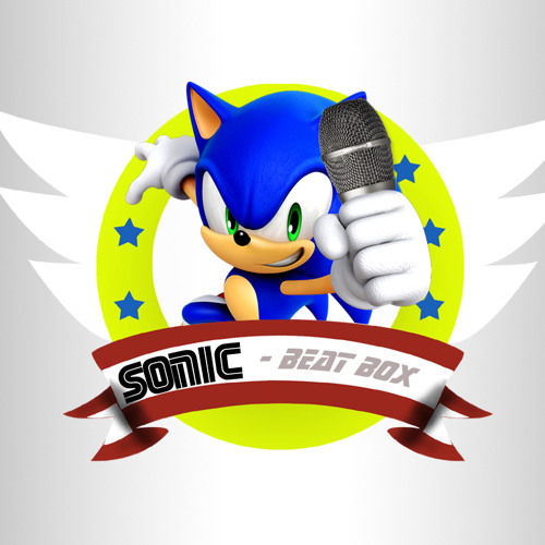 Sonic Beat Box's avatar