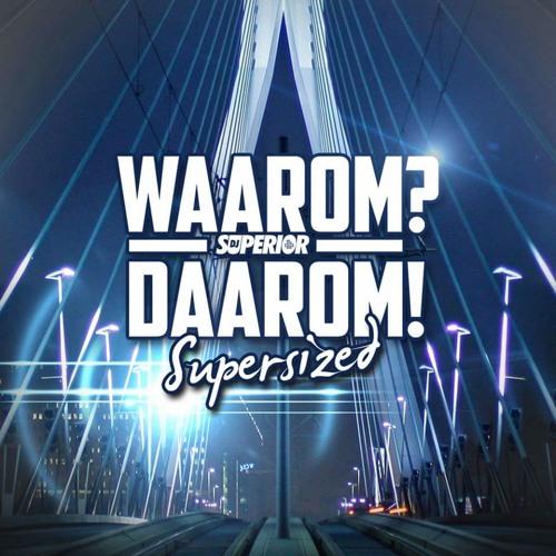 WAAROM?DAAROM!'s avatar