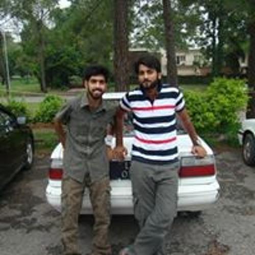 Nisar Khan's avatar