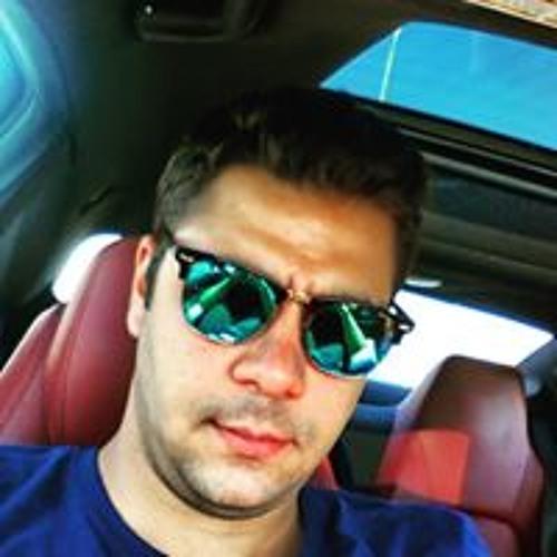 Hamza Qatanani's avatar