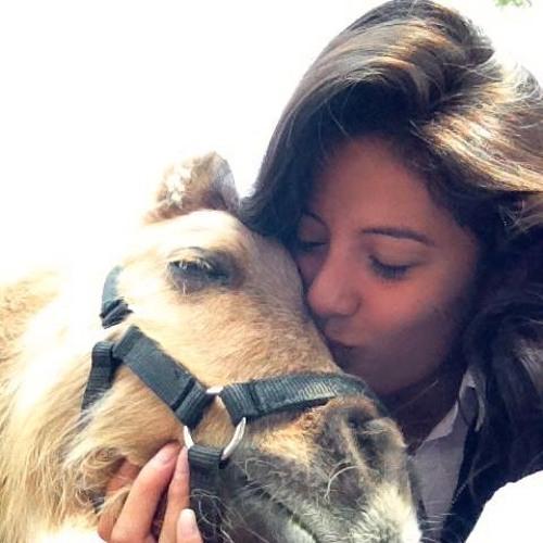 Ariana Kinkade's avatar