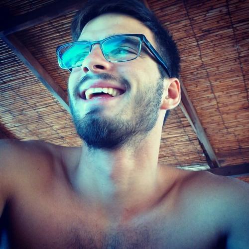 Solonas Karagiannis's avatar