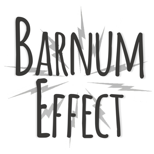 Barnum Effect's avatar