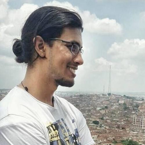 Dhanraj Vyas's avatar