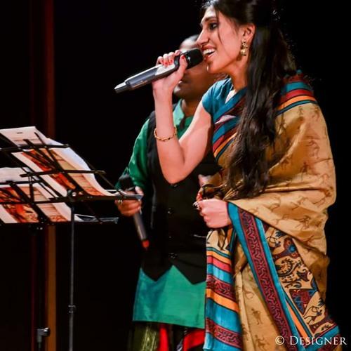 Lakshmy Ramaswamy's avatar