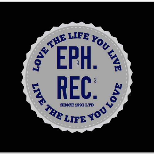 Ephraim Records's avatar