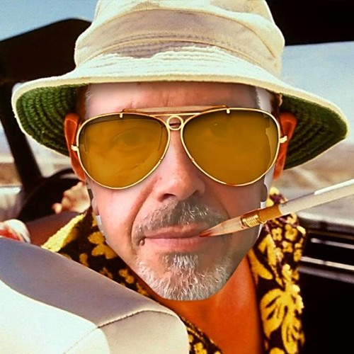 Jose Rapoula's avatar
