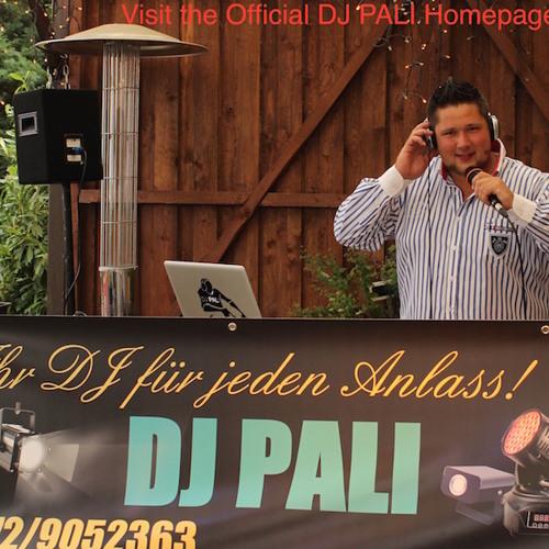 DJ PALI's avatar