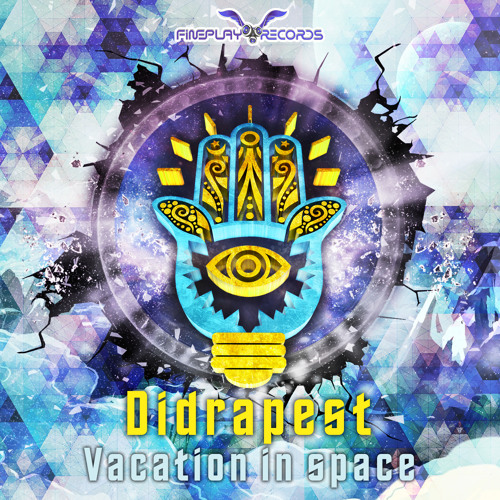 Didrapest vs sixsense -Vacation in Space