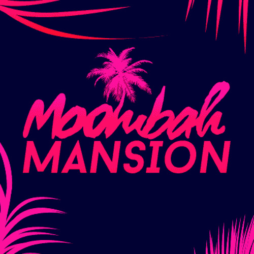 Moombah Mansion's avatar