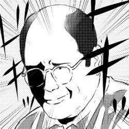 Caffeine's avatar