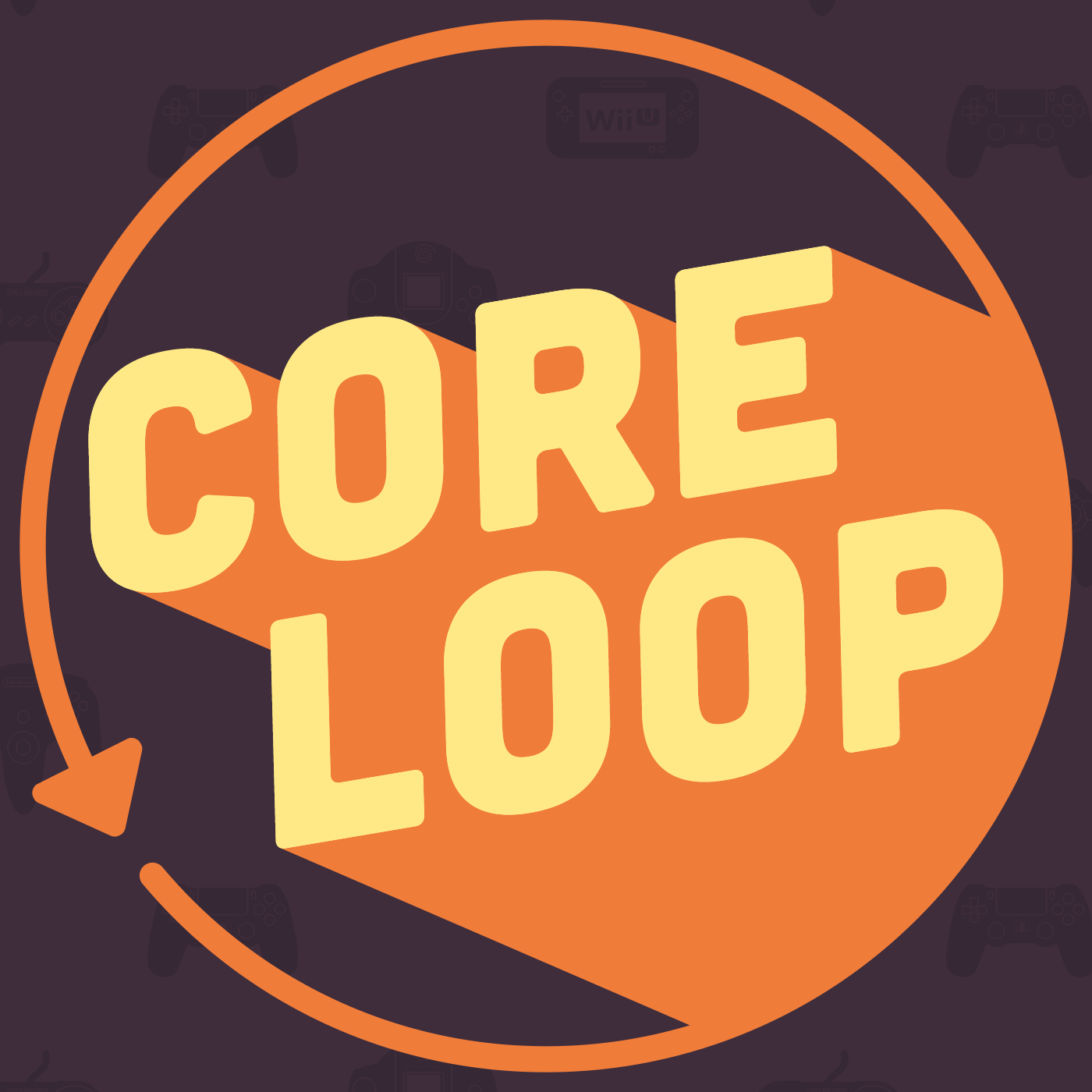 Core Loop - Video Game Talk