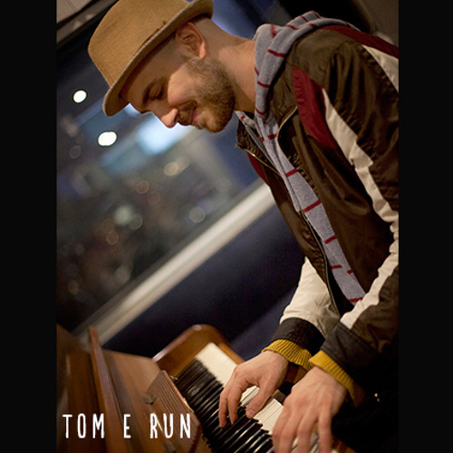 Tom E. Run - Songs & Sounds's avatar
