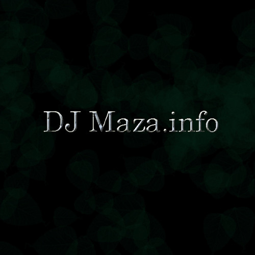 DJ Maza.info Official's avatar