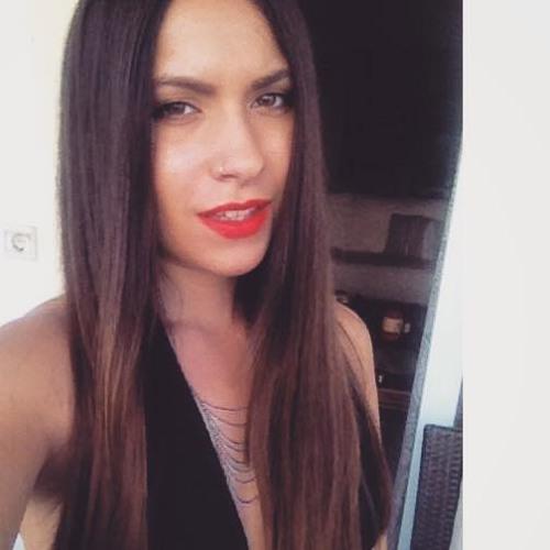 Vicky Nikou's avatar