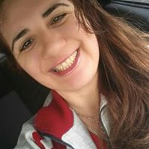 Débora Matheus's avatar