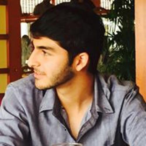 OmarAbbasi's avatar