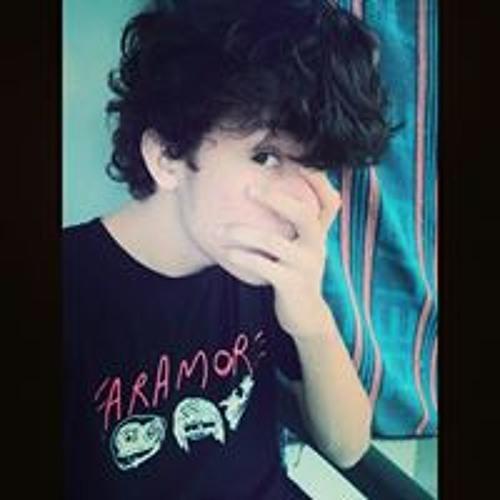 Lucas Andrade's avatar