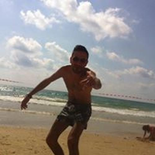 Nehoray Yafe's avatar