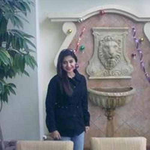Kiran Javed's avatar