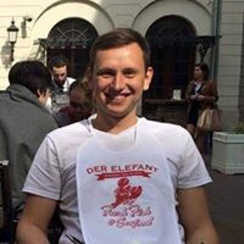 Patryk Szymoniak's avatar