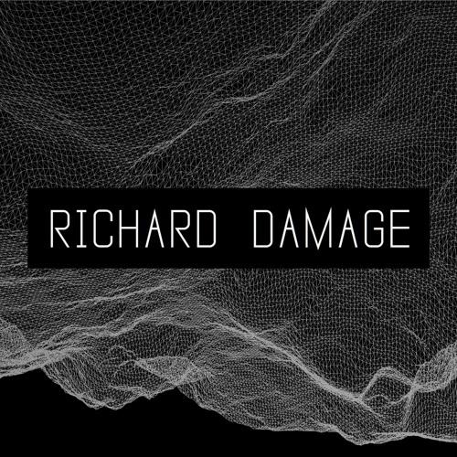 Richard Damage's avatar