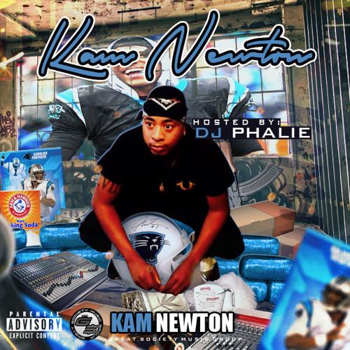 KAM NEWTON's avatar