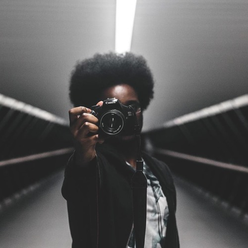Lamarr Afrobeast Golding's avatar