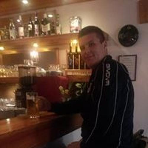Patrik Vučko's avatar