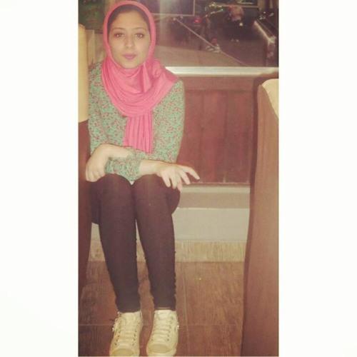 Yasmine Wagih's avatar