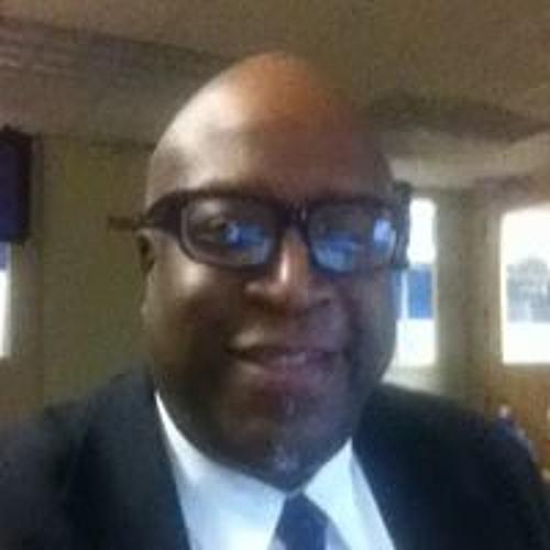 Roy Rahotep James's avatar