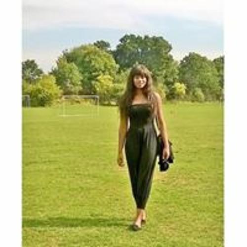 Maria Mensah's avatar