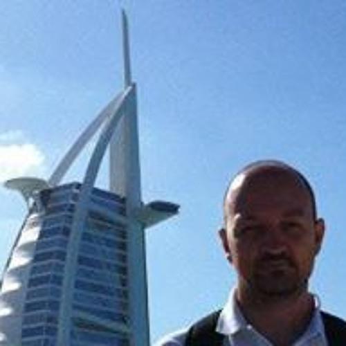 Christian Ejstrup's avatar