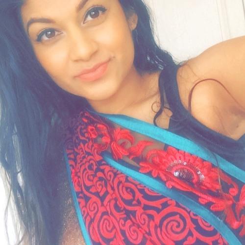Nisha's avatar